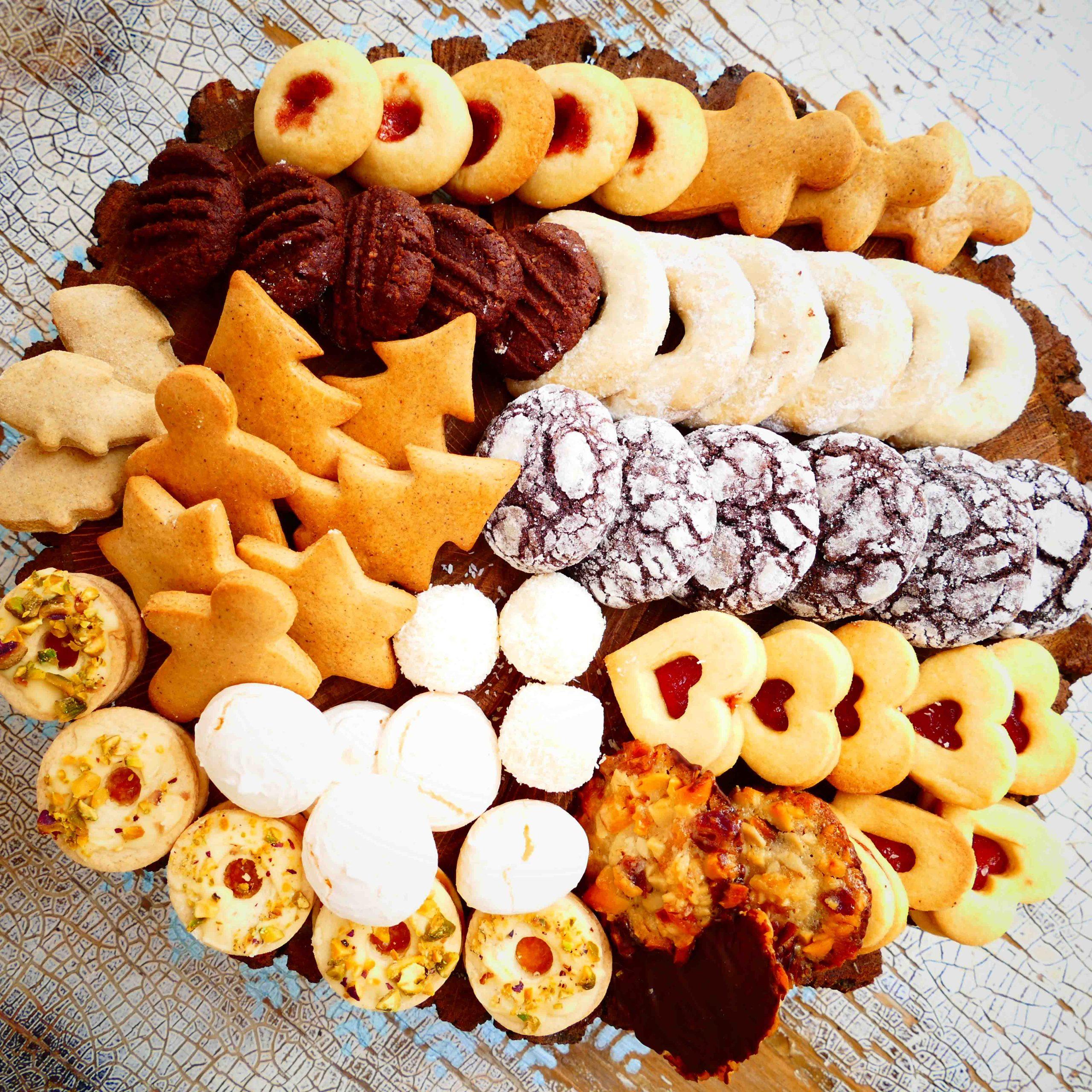 Dobré cukroví